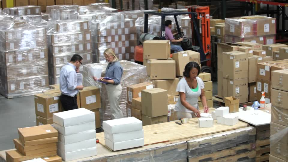 301703830 dispatch distribution packing quality control distributing